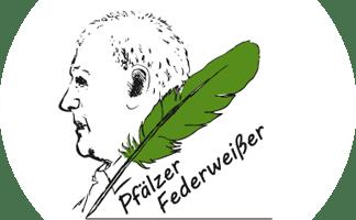 Logo Pfälzer Federweißer